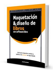 Portada del manual de maquetación