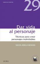 Dar vida al personaje, Adela Kohan