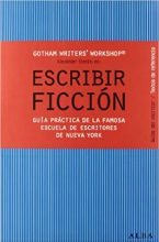 Gotham Escribir Ficción